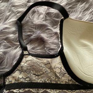 Victoria's Secret Intimates & Sleepwear - Victoria's Secret Dream Angels Push Up Bra